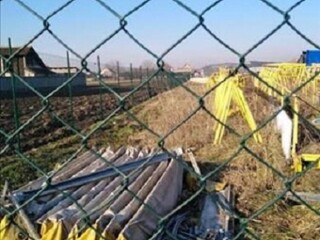 Zicane ograde i kapije