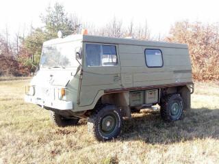 Vojno teretno vozilo PINZGAUER 710MS