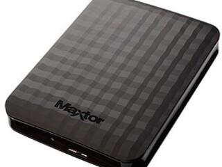 """Eksterni hard disk 2,5"""" Maxtor 4TB M3 STSHX-M401TCBM USB 3.0"""