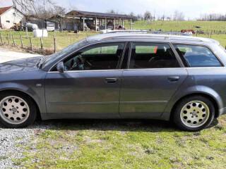AUDI A4 karavan 2002. god