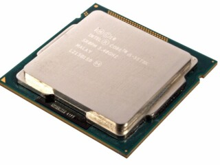 Intel Core i5-3570K soket 1155