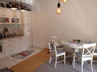 Izdajem stan od 50 m2 na Vračaru /Crveni krst