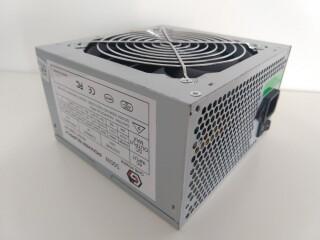 GMB-500-12 napajanje 500W 12cm ventilator, 20+4pin, 4pin