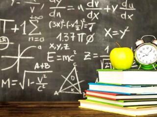 Dajem časove matematike osnovcima i srednjoškolcima