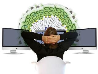 Kredit putem Interneta i novčana pomoć za sve
