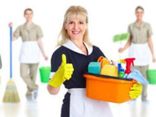Potrebne radnice za poslove ciscenja ( 36000 – 66000 )
