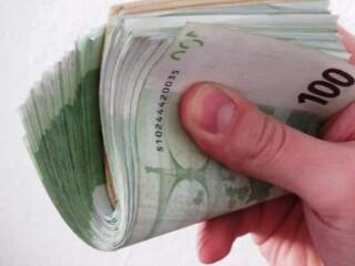Evo pravog zajmodavca koji mi je dao zajam: 30.000 €