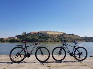 Bicikli NOVO( Fabricko pakovanje) BESPLATNA ISPORUKA