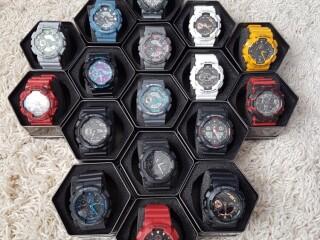 Casio G-Shock - vise modela - NAJPOVOLJNIJE - AAA klasa