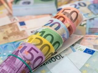 Konsolidacijski dug