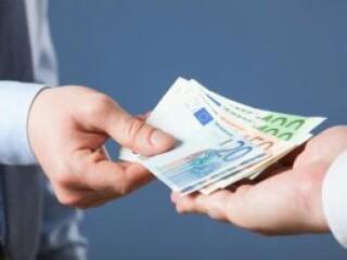 Svjedočenje o financiranju:30000€
