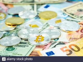Nudimo zajam i kupuje kriptovalute