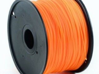 3DP-PLA1.75-01-O PLA Filament za 3D 1,75mm kotur 1Kg ORANGE