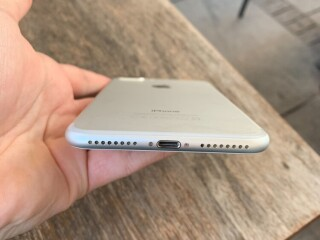 IPhone 7 Plus 32 GB Silver Polovan