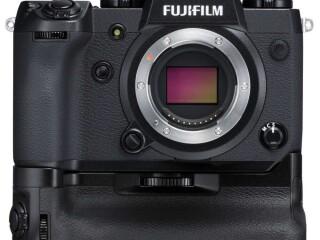 Fuji X-H1 + VPB-XH1 battery grip i dve baterije - PCFOTO