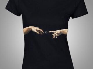 Majica Dodir