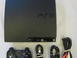 PS3 čipovane/sa igrama/garancija/AKCIJA