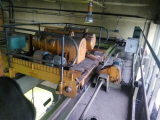 Podizna tehnika - Izrada i remont kranova