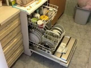 Servis popravak mašina za pranje sudova