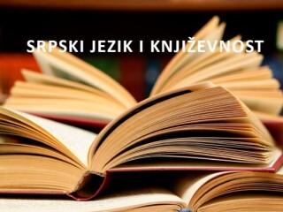 Privatni časovi srpskog i engleskog jezika